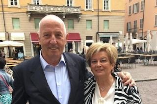 Silverio e Carla, marito e moglie morti per Coronavirus nella stessa notte: lutto a Sarnico