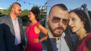 "Coronavirus, il matrimonio impossibile dei novelli ""promessi sposi"" Giuseppe e Giorgia"