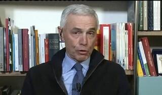 """Giorgio Palù: """"Terapie intensive affollate, medici sul campo già costretti a scelte dolorose"""""""