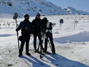"""Troupe italiana bloccata in Groenlandia: """"Siamo in un paesino sperduto, chissà quando torneremo"""""""