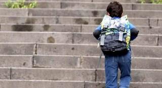 Ribera, picchia la ex moglie: i figli di 8 e 11 anni corrono dai carabinieri e lo fanno arrestare