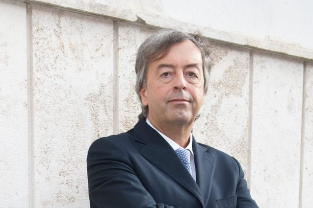 Il virologo Roberto Burioni.