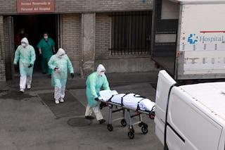 La Spagna supera l'Italia per numero di contagi di Coronavirus