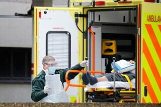 In Inghilterra un bambino di 5 anni è morto di coronavirus