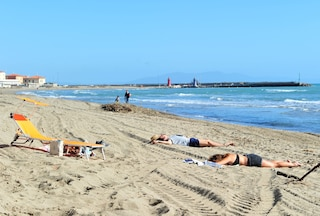 La fase 2 al mare: le restrizioni e i divieti negli stabilimenti balneari e nelle spiagge libere