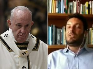 """La telefonata di Bergoglio al sindaco di Siracusa: """"Sono papa Francesco e non è uno scherzo"""""""