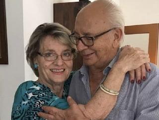 """Arrigo e Monika, che hanno scelto il suicidio assistito dopo 55 anni insieme: """"Erano una cosa sola"""""""