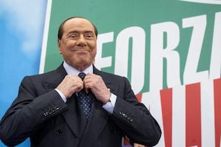 """Berlusconi ricoverato per Coronavirus, il bollettino di oggi: """"Risposta ottimale alle terapie"""""""