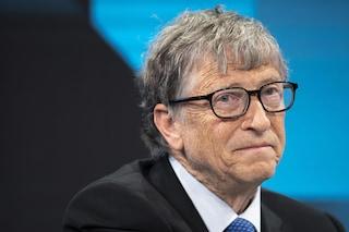 """L'appello di Bill Gates: """"Vaccino per Covid vada a chi ne ha bisogno, non a migliore offerente"""""""