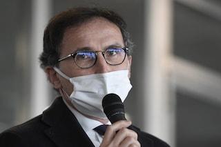 """Ritardi vaccini Covid, Boccia: """"Slitta immunità di gregge, ma i richiami sono garantiti"""""""