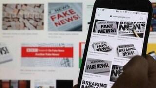 Il Governo si affida ad una task force per fermare le fake news sul coronavirus