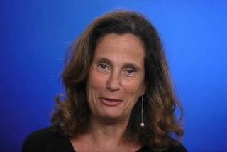 """Ilaria Capua: """"Salmoni non sono in grado di trasmettere il coronavirus"""""""