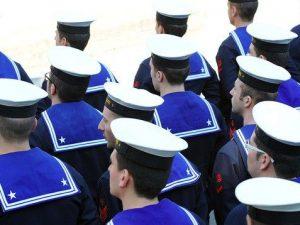 """Noi, marinai: dimenticati da tutti in questa pandemia da Coronavirus"""