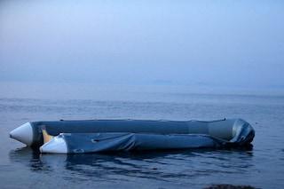 """Migranti, Oim: """"Naufragio vicino alla Libia, 24 persone sono morte annegate"""""""