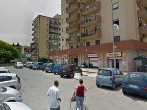 Immagine da Google Maps.