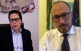 """Davide Faraone a Fanpage.it: """"A settembre classi con meno alunni e alcune lezioni a distanza"""""""
