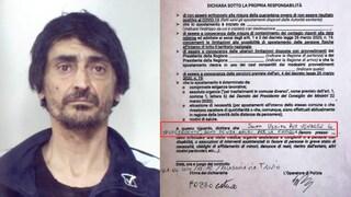 """Fermato dai carabinieri dichiara: """"Sono uscito per vendere droga, sono senza soldi per vivere"""""""