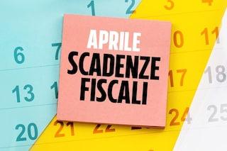 Scadenze fiscali aprile 2021: dichiarazione IVA, secondo acconto imposte sui redditi e altre date da ricordare