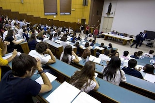 All'Università sarà possibile iscriversi a due corsi di laurea contemporaneamente