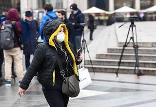 Previsioni meteo 8 gennaio: freddo e gelo al nord, a Milano e Torino massime di 0 gradi