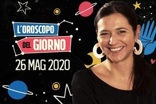 L'oroscopo del giorno 26 maggio: Acquario e Gemelli hanno idee geniali