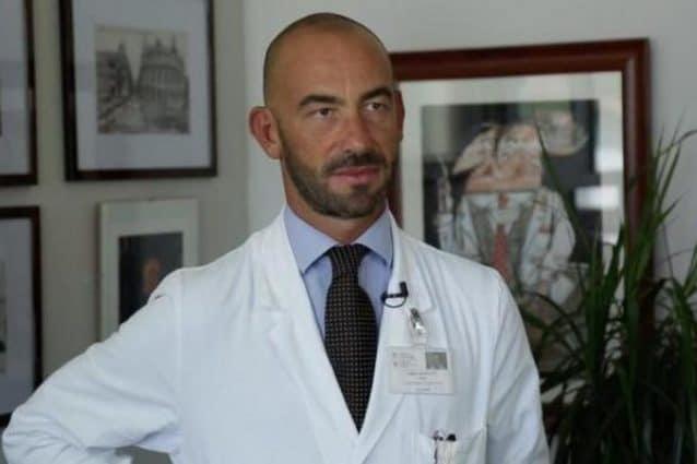 Minacce di morte dai no vax all'infettivologo Bassetti, la polizia lo mette sotto vigilanza