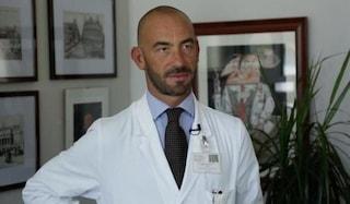 """Bassetti: """"Minacciato di morte dai no vax per aver detto che farò vaccinare i miei figli"""""""