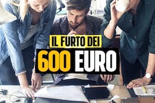"""Bonus 600 euro, denuncia Pd dopo pezzo Fanpage.it: """"Decurtati da stipendi di avvocati e architetti"""""""