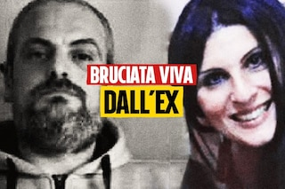 """Antonietta Rositani, il maresciallo disse: """"Che sarà mai uno schiaffo"""". Poi l'ex mi ha dato fuoco"""