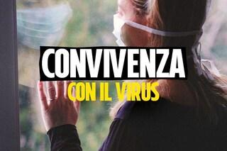 Coronavirus, dati Iss: l'età media dei casi scende intorno ai 40 anni