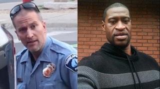 L'agente Derek Chauvin colpevole per la morte di George Floyd: il verdetto della giuria dopo il processo