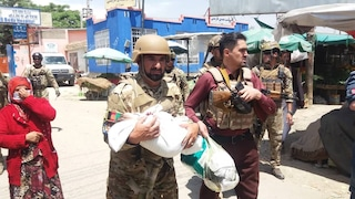 Afghanistan, attacco a un ospedale pediatrico di Kabul gestito da MSF: almeno 5 morti