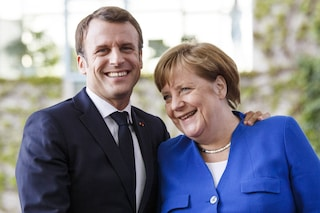 Patto Merkel-Macron: perché ora gli Stati Uniti d'Europa non sono più un'utopia