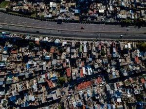 Coronavirus Argentina quartieri poveri Buenos Aires 'è acqua giorni
