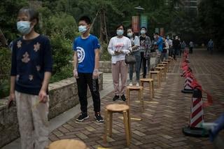A Wuhan al via i test su 11 milioni di persone per evitare la seconda ondata di Coronavirus
