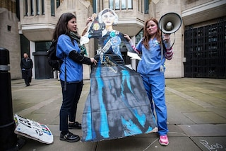Giornata Internazionale dell'infermiere: 200 anni fa nasceva Florence Nightingale