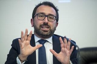 """Scarcerazioni boss, Bonafede: """"Nessuno approfitterà dell'emergenza, sarebbe un insulto alle vittime"""""""