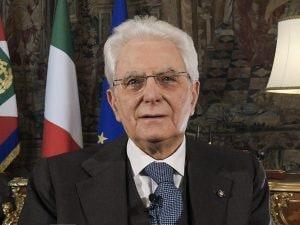"""Strage Capaci messaggio Mattarella giovani Ricordate sempre Falcone Borsellino"""""""