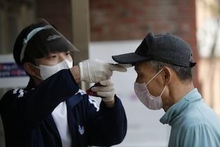 Nuovo record di contagi in Corea del Sud: torna lockdown a Seul