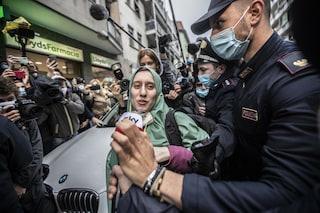 """Silvia Romano: """"Mi sono convertita all'Islam per credere in qualcosa, nessuno mi ha obbligata"""""""