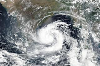 India e Bangladesh minacciati dal super ciclone Amphan: 2,3 milioni di persone da evacuare