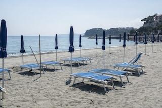 Turismo a giugno in crisi per il Coronavirus, Coldiretti: in Italia 10 milioni di presenze in meno