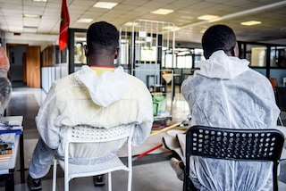 Dl Rilancio, richiedenti asilo saranno ospitati negli ex Sprar, ma solo fino a fine emergenza