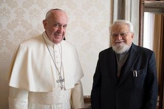 Il Vaticano allontana Enzo Bianchi dalla comunità di Bose