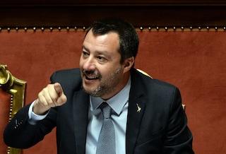 Open Arms, la Giunta per le immunità del Senato salva Salvini: no al processo a leader Lega