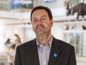 Michele Lanzinger, direttore MUSE