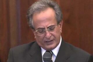 """Taranto, arrestato per corruzione il procuratore Nicola Maria Capristo: """"Respingo ogni accusa"""""""