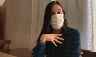 Palermo, l'odissea di Stefania: di nuovo positiva dopo tre tamponi negativi