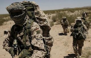 """Germania, incubo infiltrazioni naziste nelle forze speciali: """"L'esercito è in pericolo"""""""