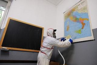 Scuola, meno distanza tra studenti e più mascherine: il confronto tra l'Italia e il resto dell'Ue